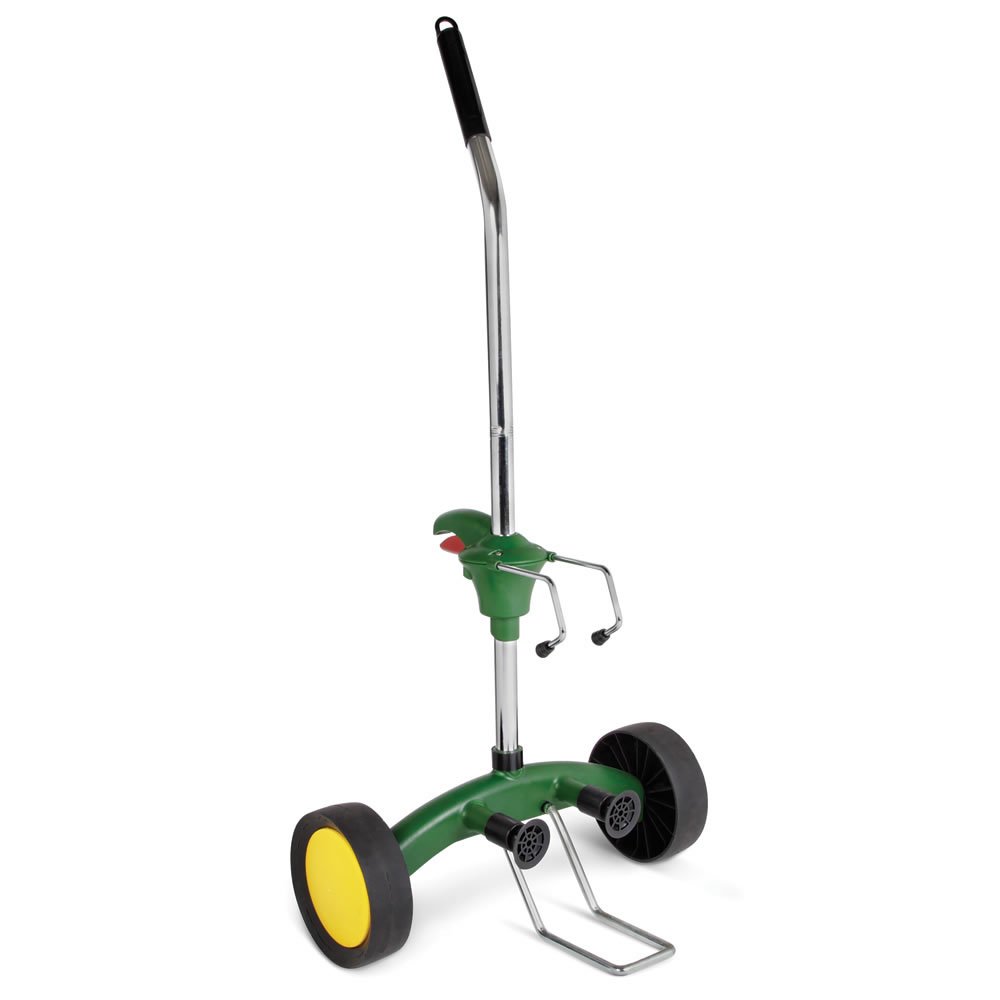 The Superior Potted Plant Hand Truck 2