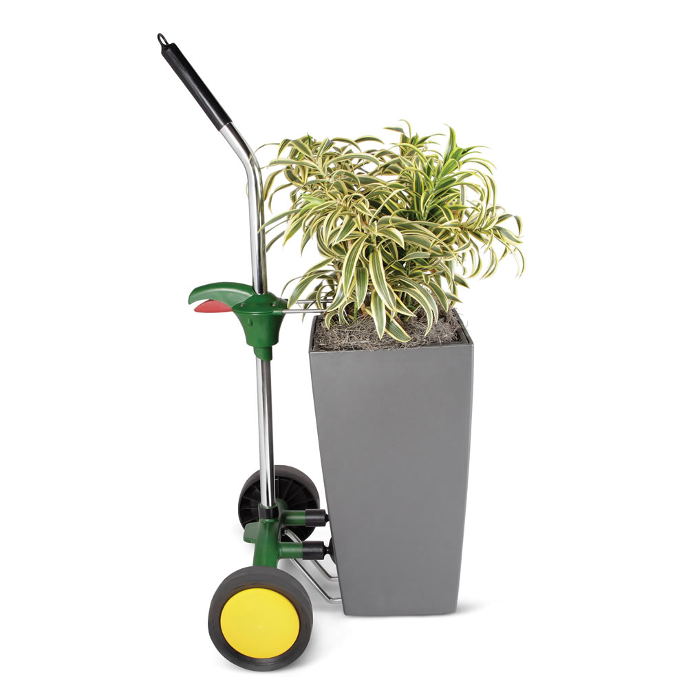 The Superior Potted Plant Hand Truck 1