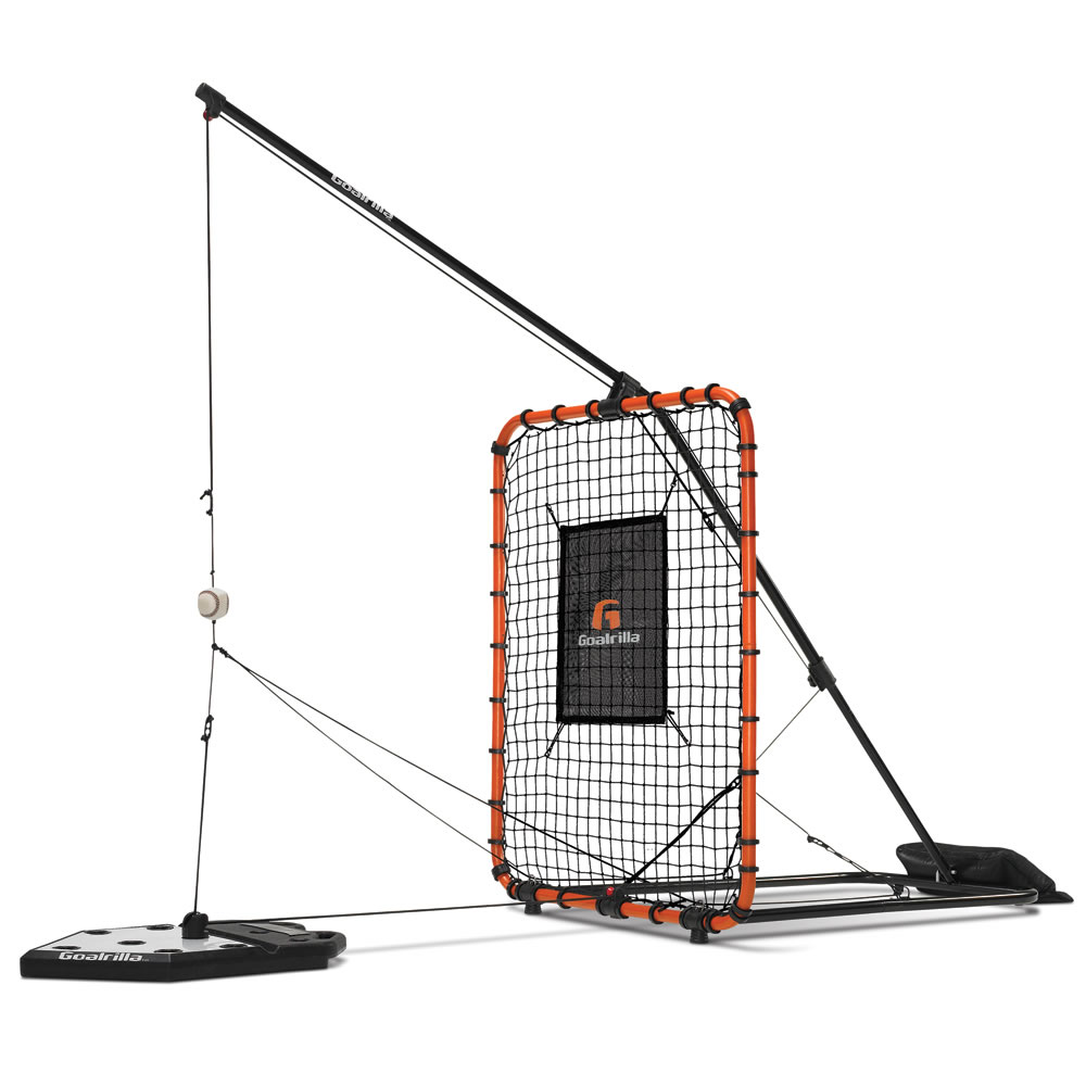 The High Repetition Swing Perfecting Trainer2