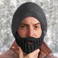 The Bearded Beanie.