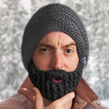 The Bearded Beanie