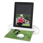 The Photo To iPad Scanning Dock.