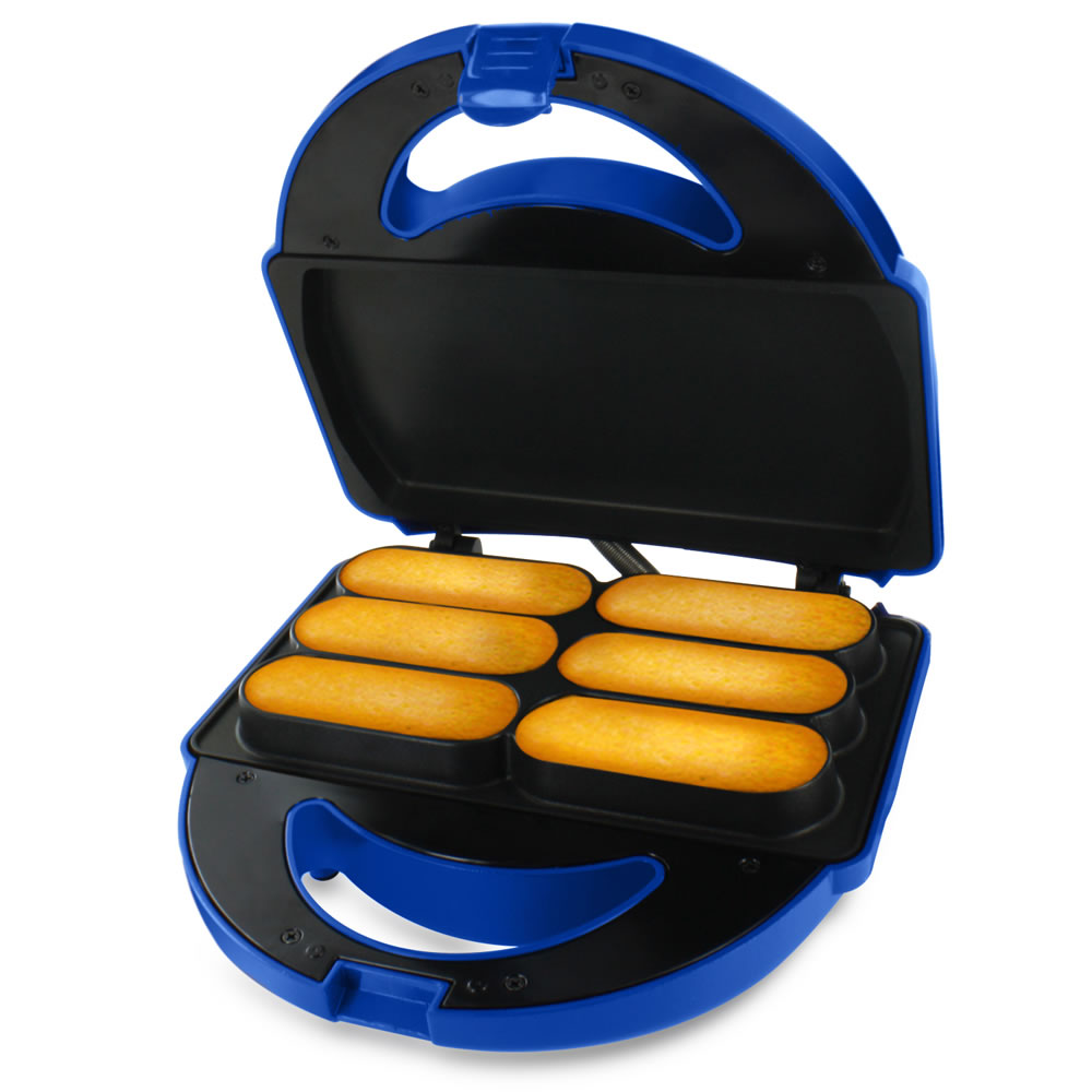The Authentic Twinkie Maker 1