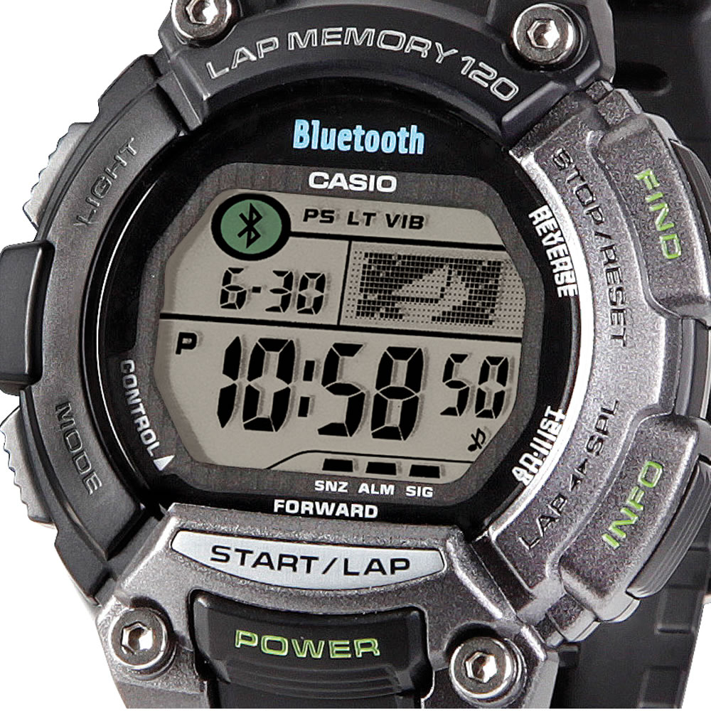The Athlete's Smartphone Watch2