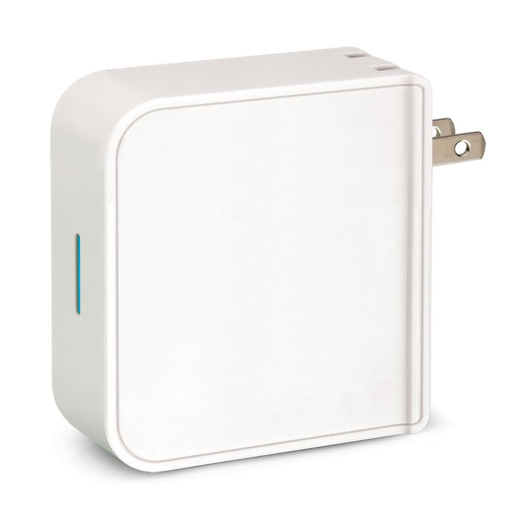 The Portable WiFi Signal Booster2
