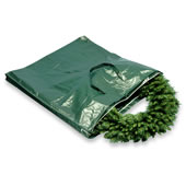Wreath And Garland Storage Bag.