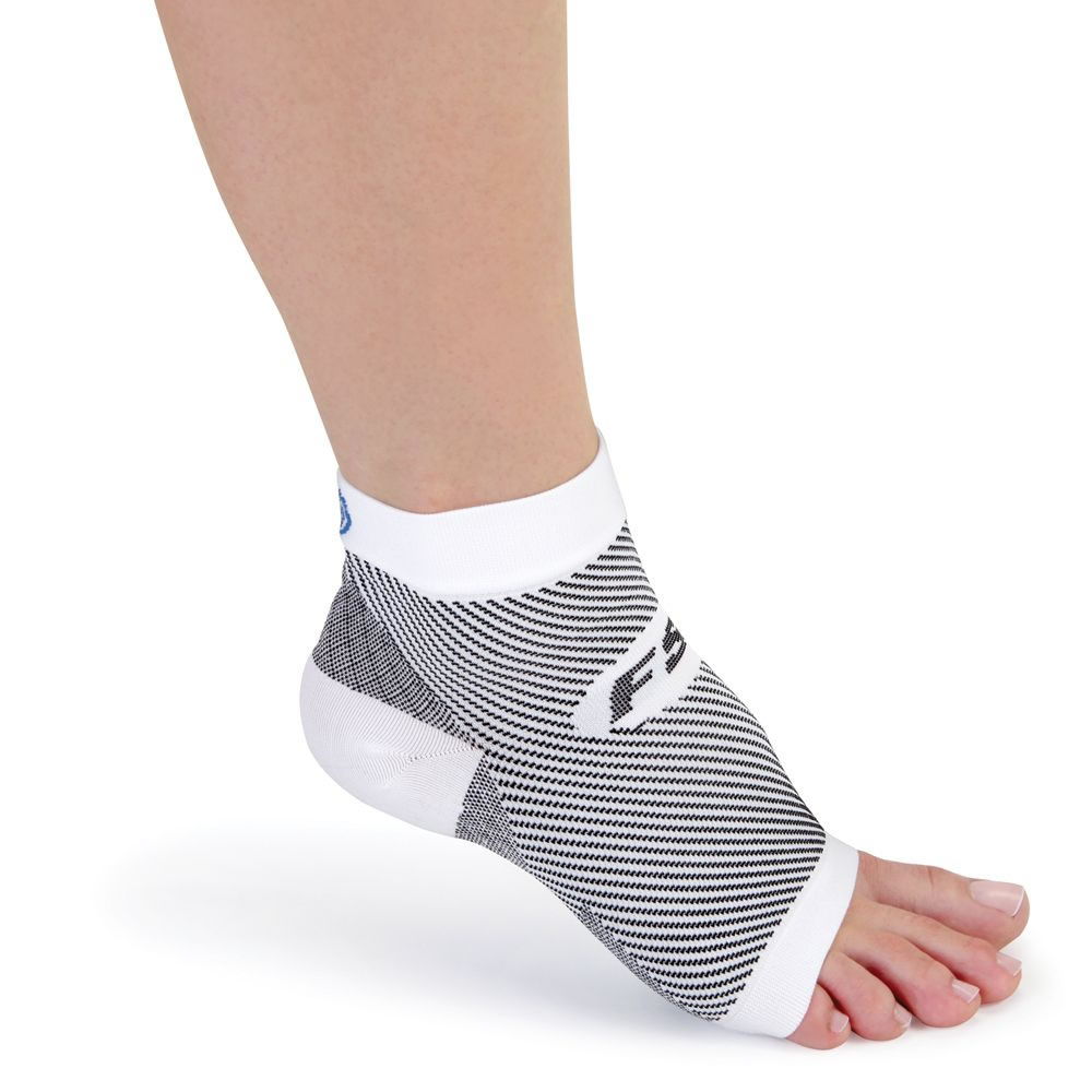 The Plantar Fasciitis Relieving Foot Sleeves 2