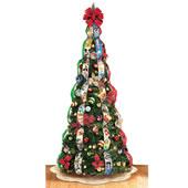 The Disney Pop-Up Christmas Tree.