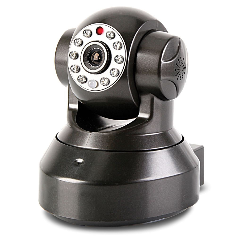 The Superior WiFi Security Camera2