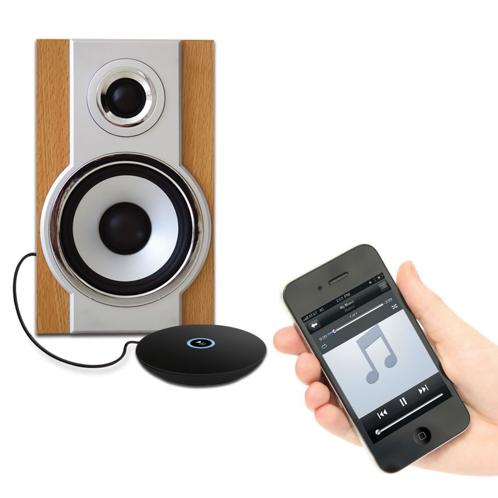 The Home Stereo Bluetooth Converter2