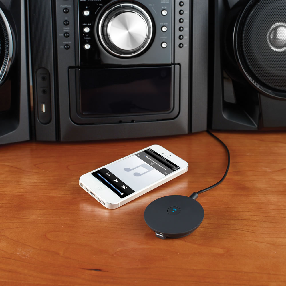 The Home Stereo Bluetooth Converter1