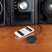 The Home Stereo Bluetooth Converter.