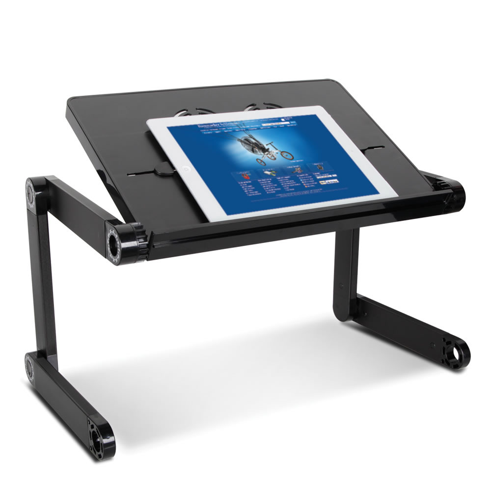 The Variable Position Tablet Stand 3