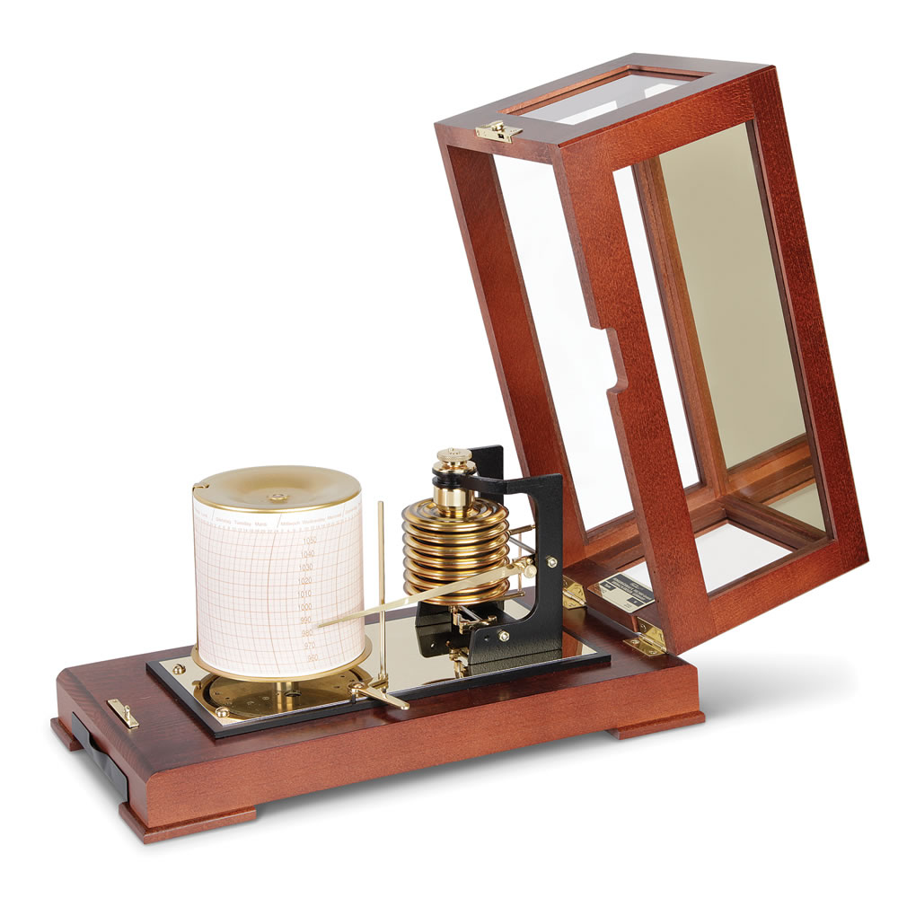 The Authentic Museum Barograph2