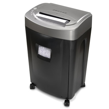The Best Microcut Shredder.