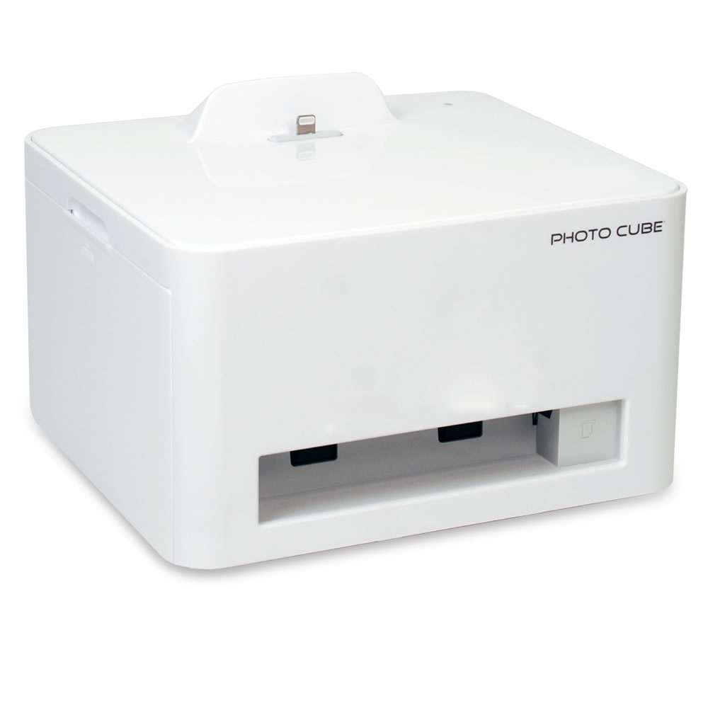 The Any Device Photo Printer 3