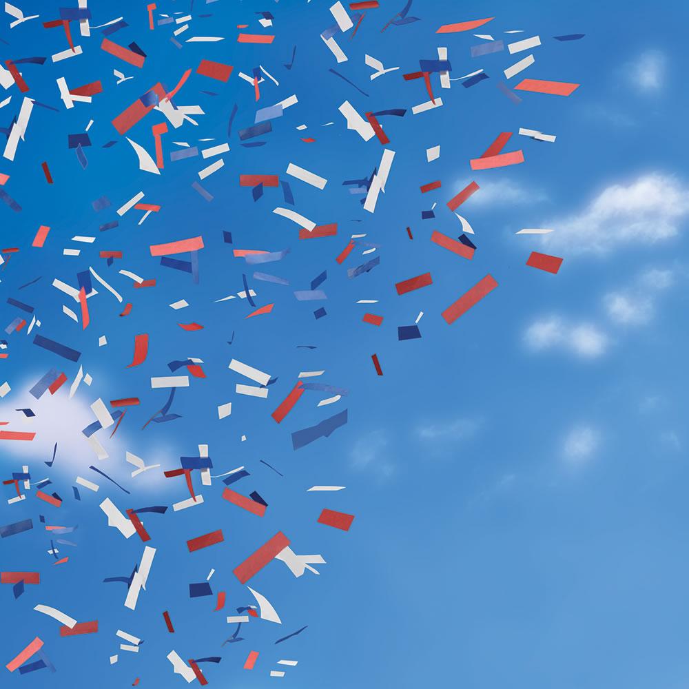 The Party Confetti Blaster 2
