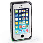 The Best Waterproof iPhone 5 Case.