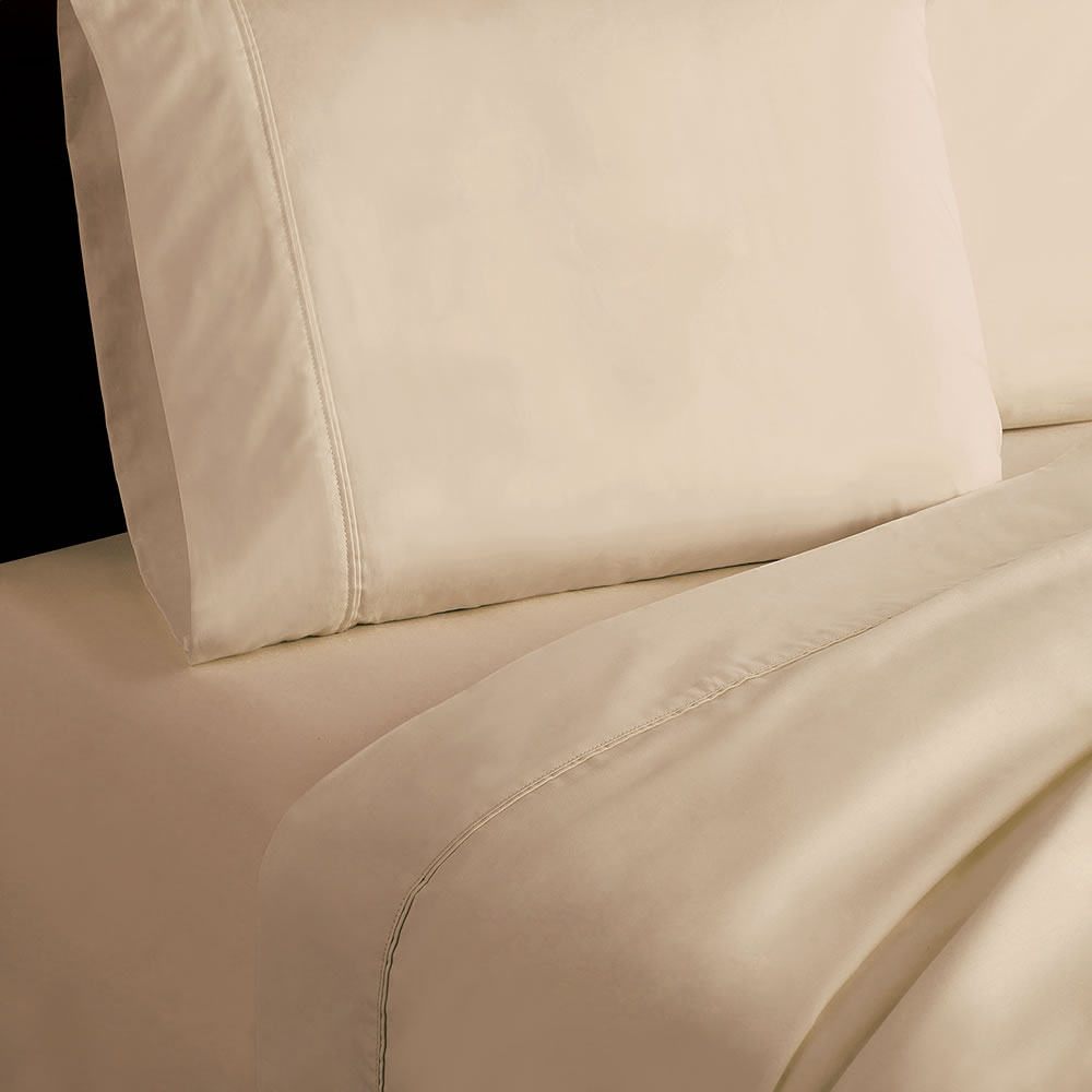 The Only 100% American Cotton Sheets 1
