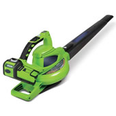 The Best Rechargeable Leaf Blower
