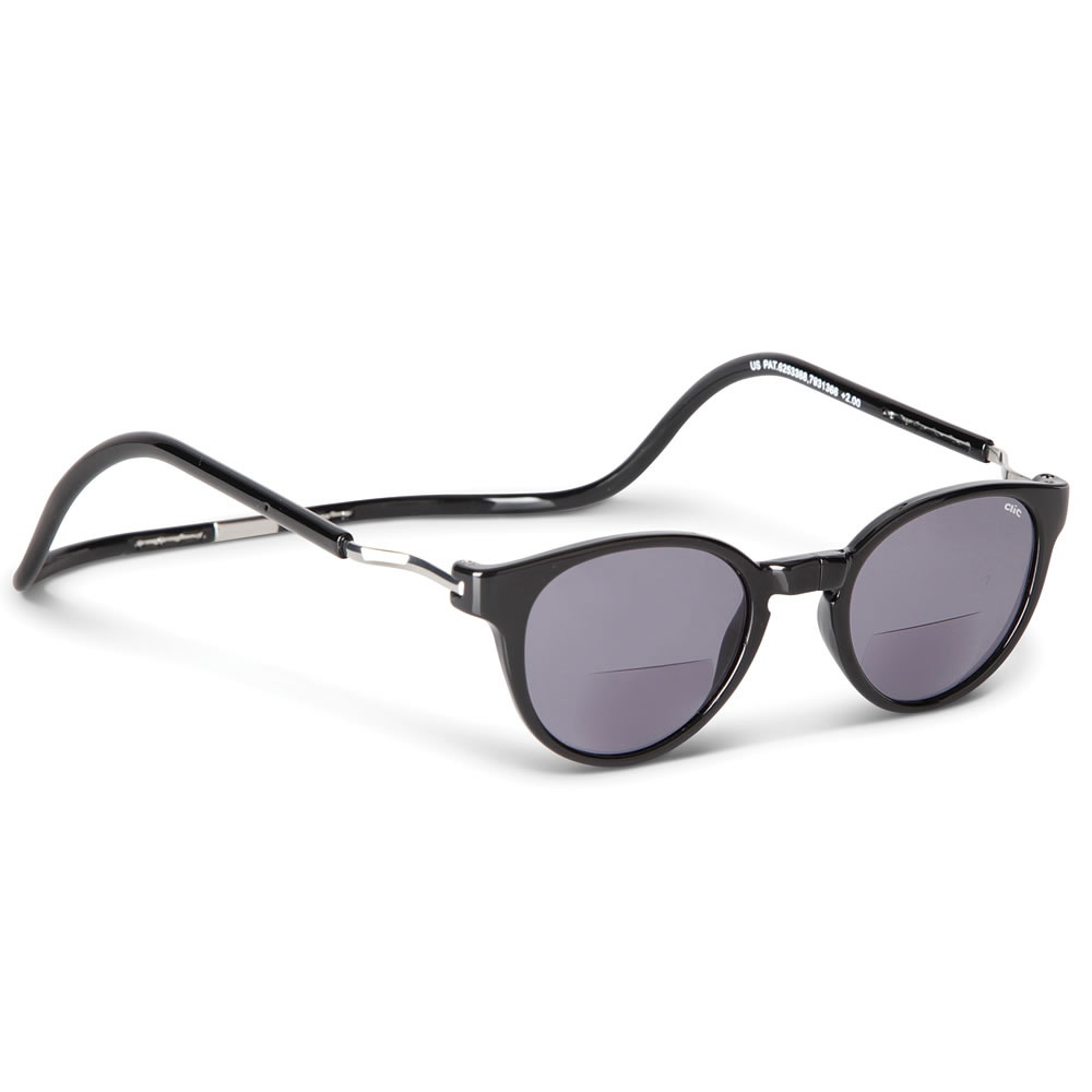The Easy On/Off Bifocal Sunglasses 2