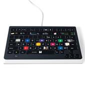 Optimus Popularis Keyboard by Artemy Lebedev