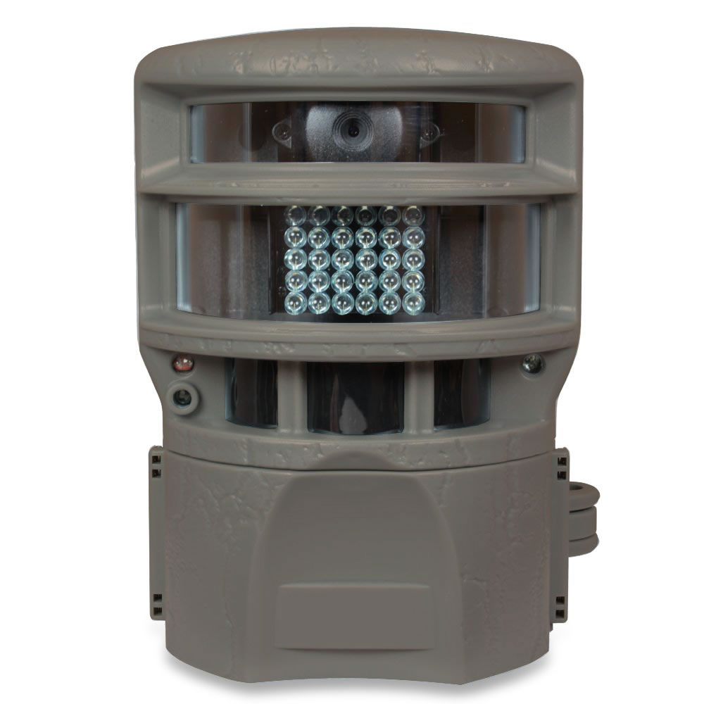 The Panoramic Night Vision Security Camera4