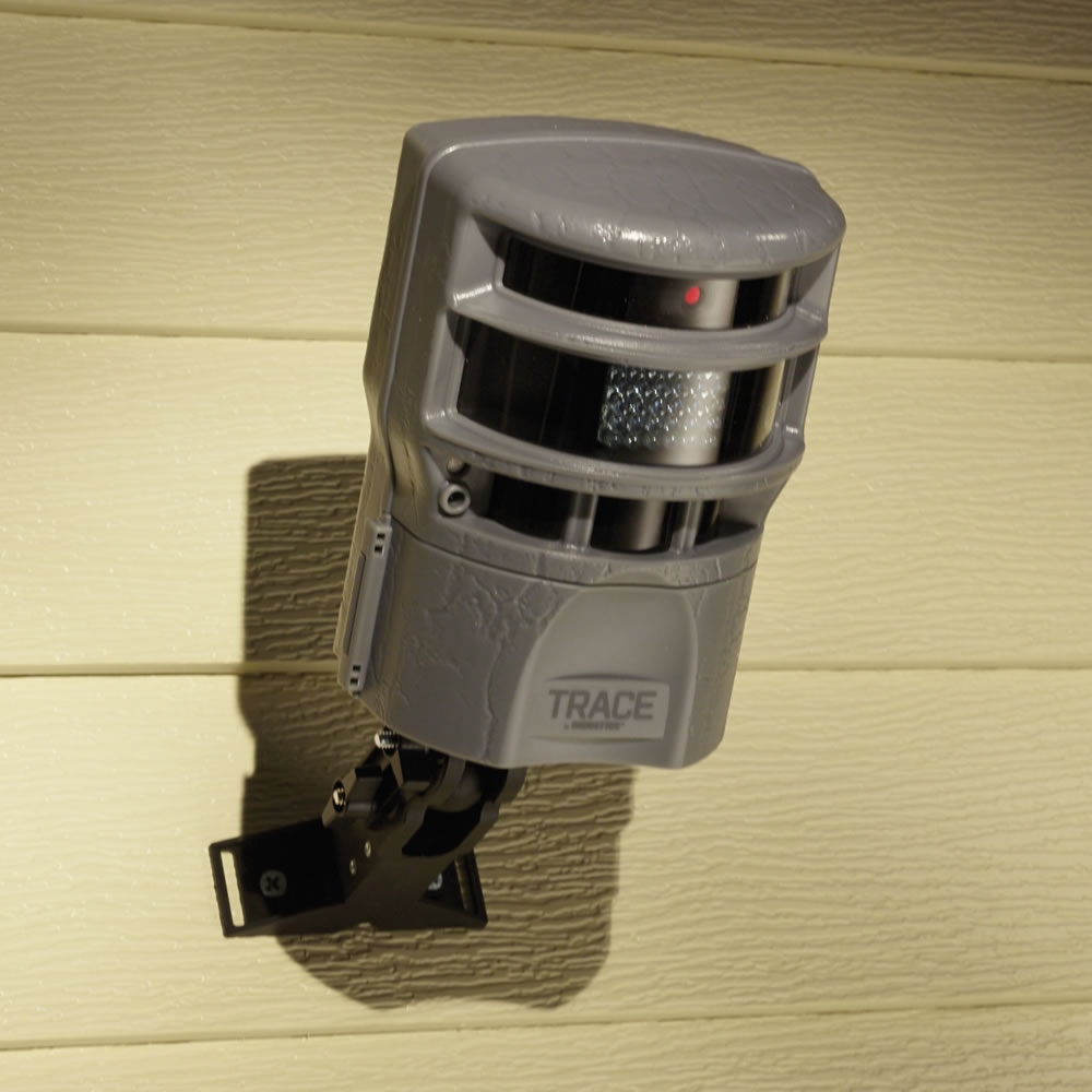 The Panoramic Night Vision Security Camera 1
