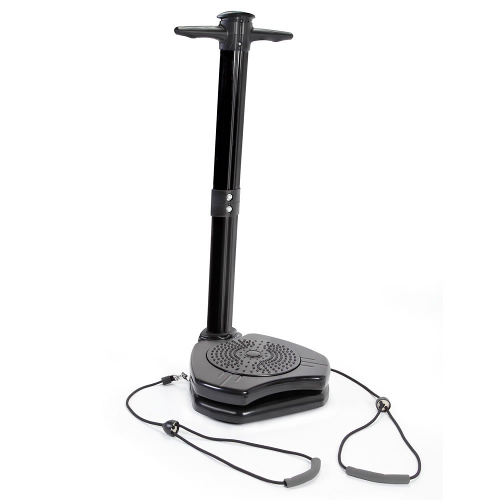 The Compact Vibration Trainer3