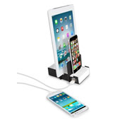 The Four Device iPhone/iPad Charging Dock.
