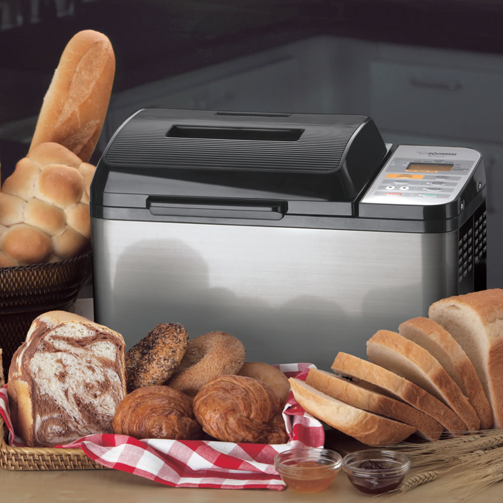 The Gluten Free Bread Maker 4
