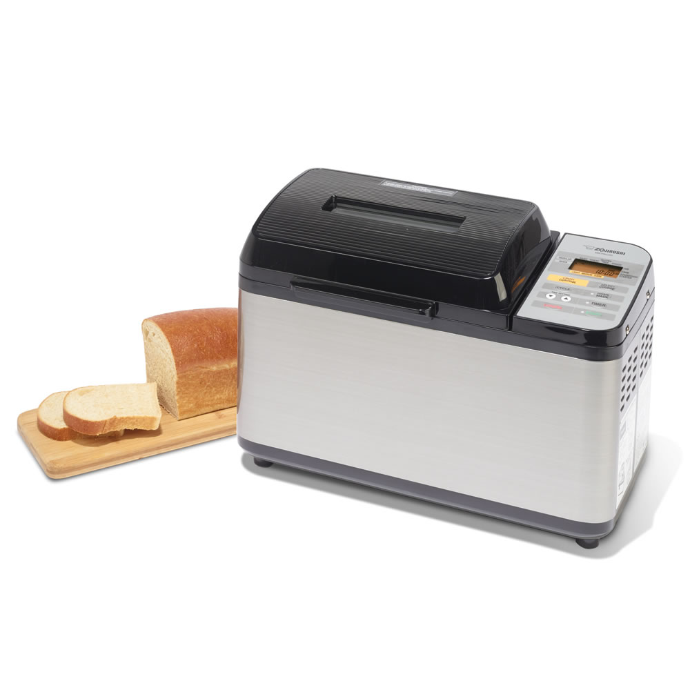 The Gluten Free Bread Maker 1