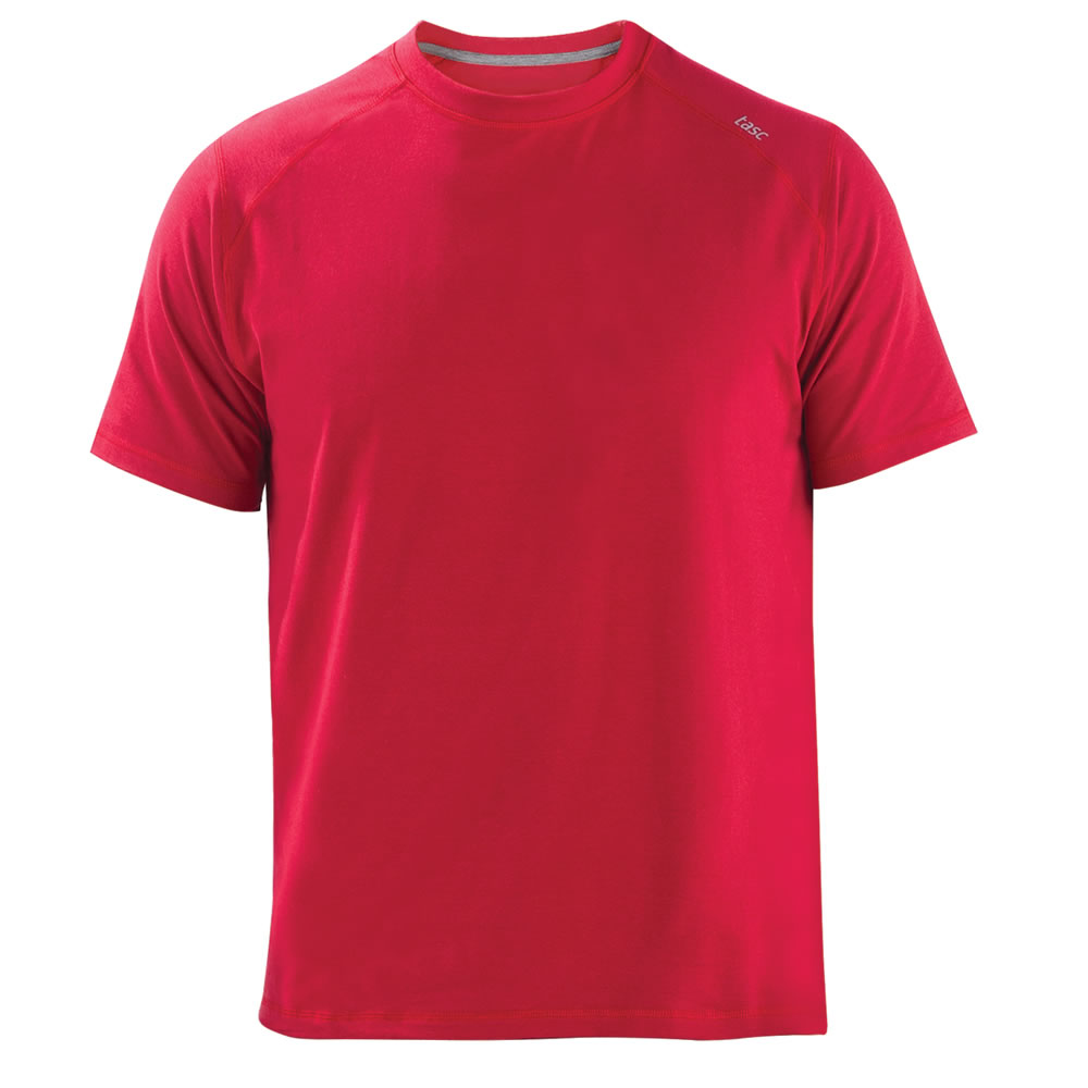 The Odor Free Performance Shirt 1