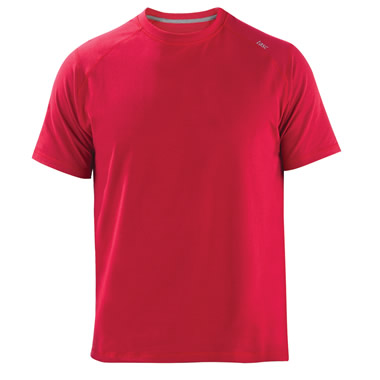 The Odor Free Performance Shirt.
