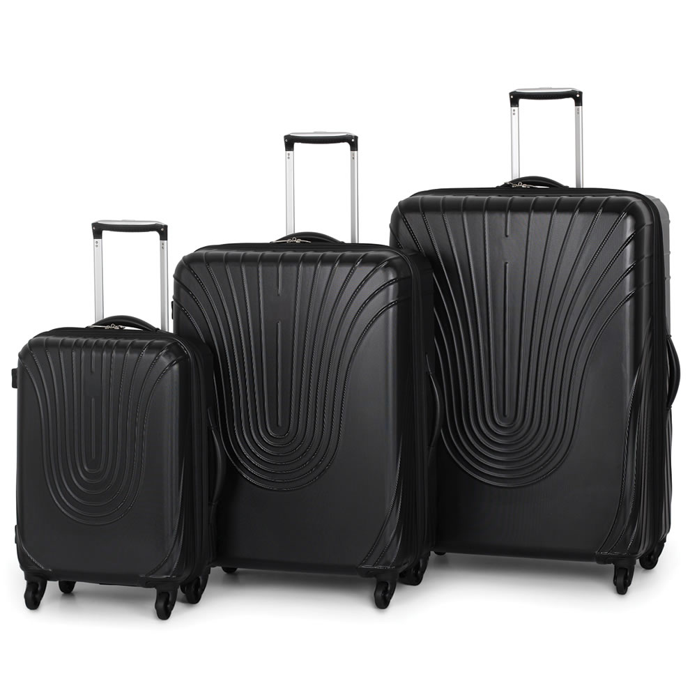 The Lightest Impervious Luggage2