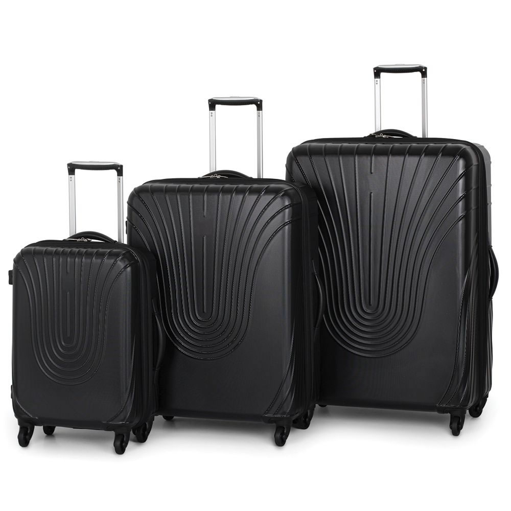 The Lightest Impervious Luggage 2
