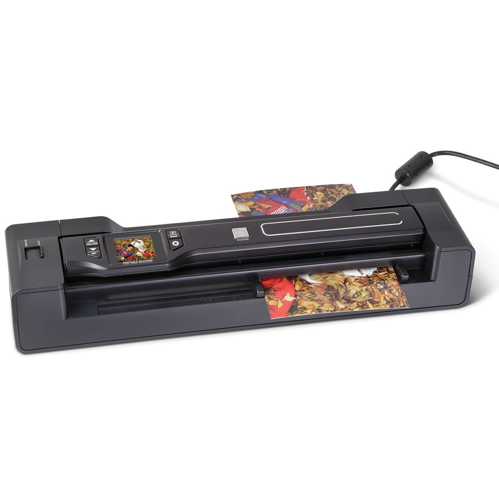 The HD Wand Scanner 2