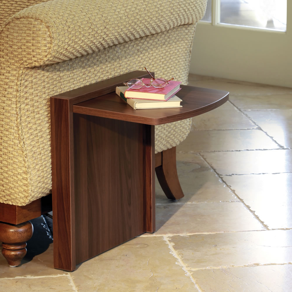 The Foldaway End Table 1