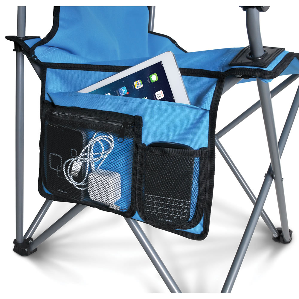 The Tablet Lawn Chair 2