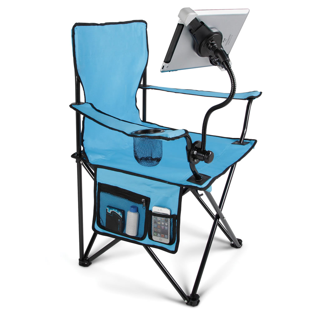 The Tablet Lawn Chair 3