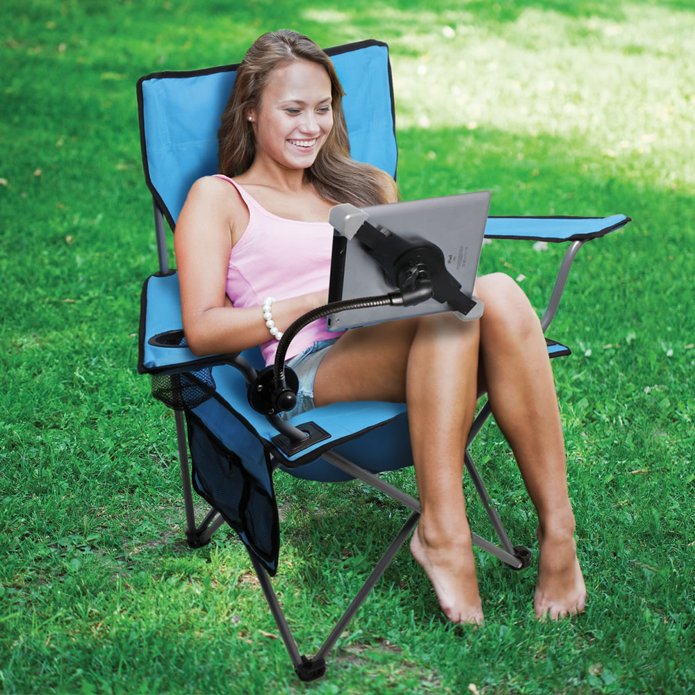 The Tablet Lawn Chair 5