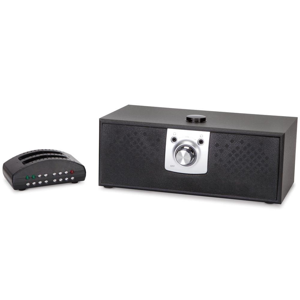 The Voice Clarifying TV Speaker 1