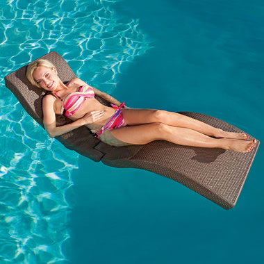 The Amphibious Chaise