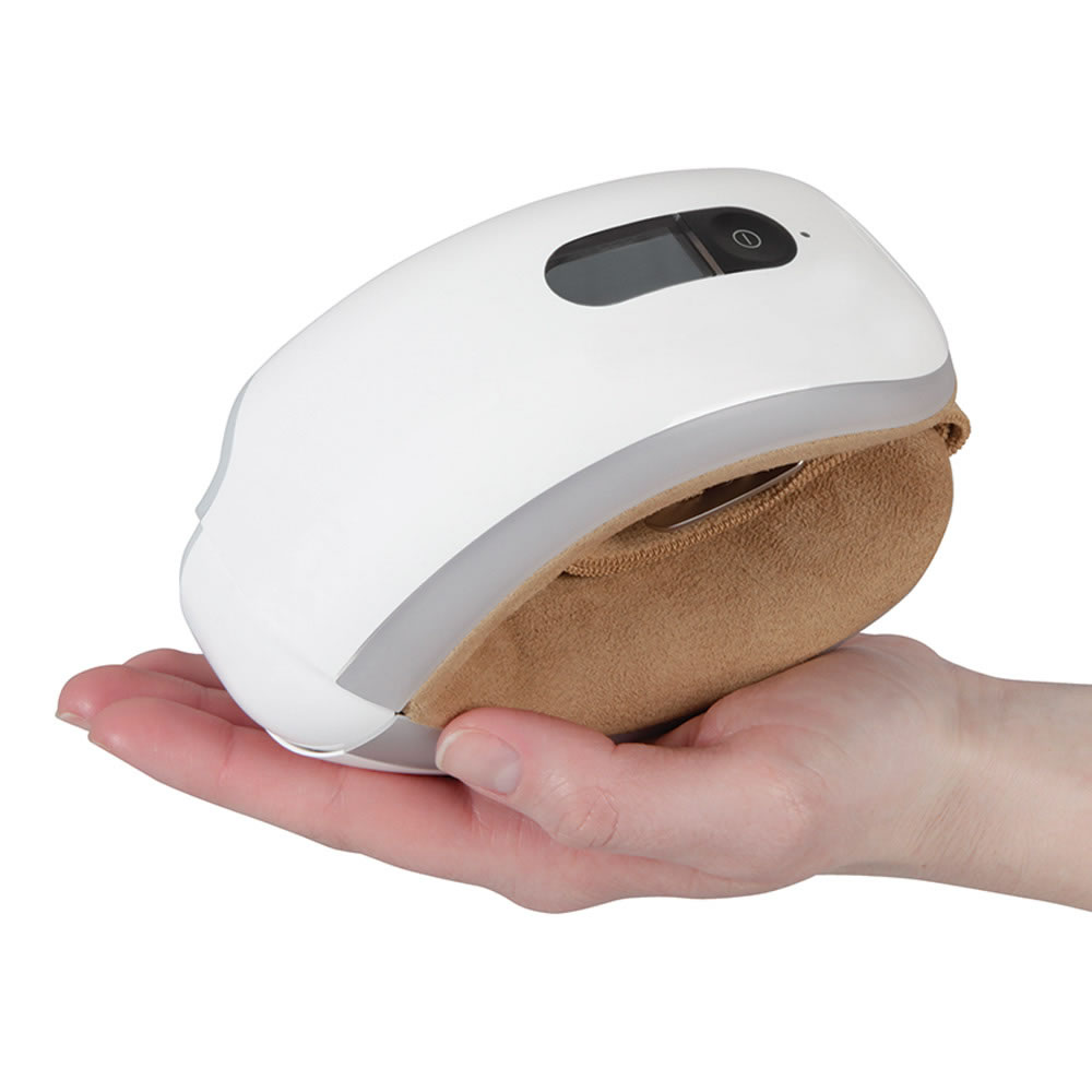 The Traveler's Eye Massager 4