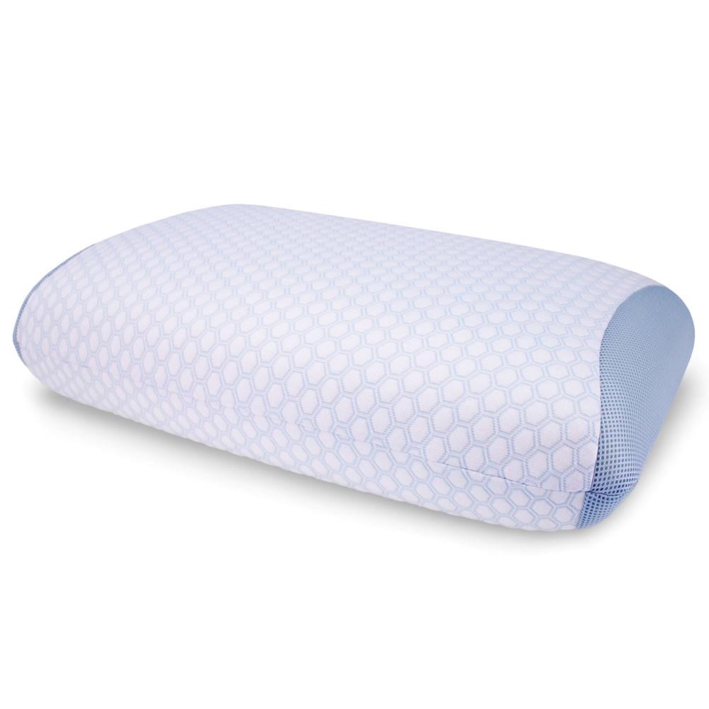 The Best Gel Infused Cooling Pillow 2