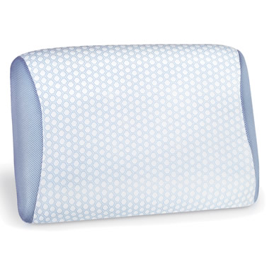 The Best Gel Infused Cooling Pillow.