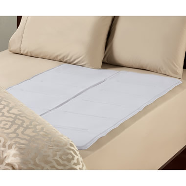 The Instant Cooling Bed Pad (Queen-Full)