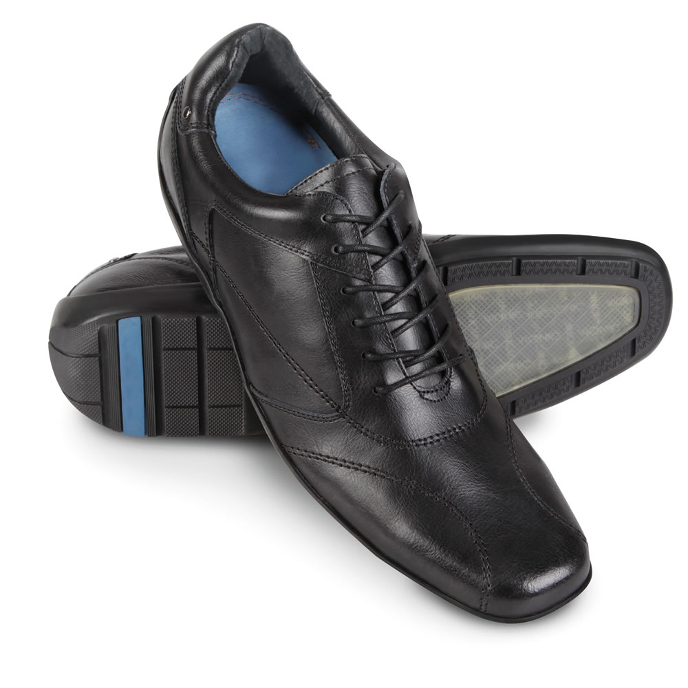 The Gentlemen's Plantar Fasciitis Business Casual Shoes 2