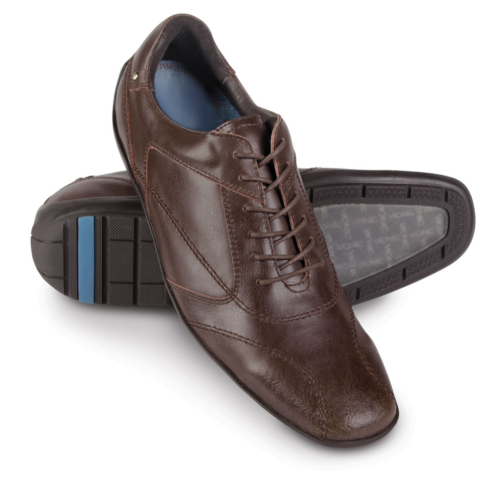 The Gentlemen's Plantar Fasciitis Business Casual Shoes 1