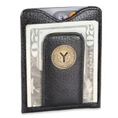 The Authentic NYC Token Money Clip.